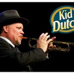 Kid Dutch and his New Orleans Music™
