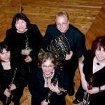 Opus 5 Woodwind Quintet