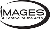 Images, A Festival of the Arts Logo
